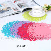 Nice Silicone Tableware Mat, Hot Selling Silicone Coaster