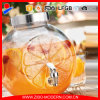 Wholesale Orange Shape Glass Water Dispenser with Tap