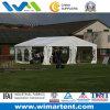 6mx6m White Aluminum PVC Tent for Family Party