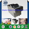 Automatic Fresh and Frozen Chicken Meat Bone Cutter Machine