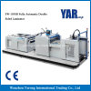 Sw-1050b Fully Automatic Double Sided Film Laminating Machine with Ce