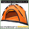 Waterproof Polyester The Cheapest 4 Season Backpacking Folding Tent