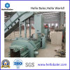 Horizontal Waste Paper Baler with Conveyor