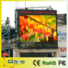 High Definition P16 Outdoor Big Screen LED