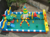 Exciting Commercial Inflatable Sports Games Bouncy Castle (FC-061)