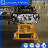High Quality Floor Conveyor Skid Conveyor for Car Final Assembly Line