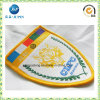 Wholesale Low Price Garment Woven Patch (JP-CL009)