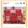 Tdt Building Hoist Construction Requisite Lifting Equipment