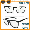 Popular Square Frame Reading Glasses for Men Women Stock