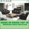 Dubai Modern Living Room Recliner Leather Sofa with Function