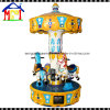 Wholesale Musical Merry-Go-Round Amusement Carousel Kiddie Rides