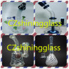 Peculiar Shape Popular Glass Smoking Water Pipe Oil Rigs