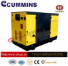 55 kVA Soundproof Diesel Generator with Cummins Power Ce Approval[IC180302g]