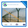 358 High Security PVC Coated Welded Wire Mesh Fence