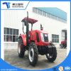 70HP 4*4 Wheel Drive Compact Farm/Agricature/Medium/Wheel/Diesel Engine Tractor