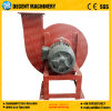 4-72 Model High Performing Centrifugal Ventilator Fan for Chemical Industrial Electric Power Plant Workshop