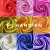 Clothing Fabric 100% Poly Satin