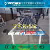 Multi Layer High Strength PVC Roof Tile Forming Machine Plastic Sheet Rolling Making Machine