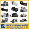 Starter Motor for Man, Scania, Renault, Hino, Mitusbishi Truck Parts