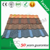 Stone Coated Metal Roof Sheet Colored Stone Tile Hot Sale Building Material