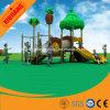 Kids Amusement Park Plastic Playground with Factory Price