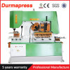Manufacturer Q35y 40 Punch and Shear Machine with Round Bar