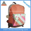600d Polyester Student Bag Back to School Backpack