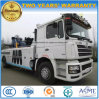 Shacman 4*2 Towing Vehicle 300HP Road Wrecker Truck