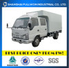 Isuzu 100p 1.2 - 1.85 Ton 2 - 10 M3 Double Row Light Duty Van Truck