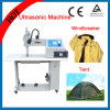 Industry Ultrasonic Lace Sewing Machine for Sealess Underware