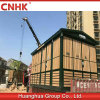 Huanghua Group Site Installing Substation