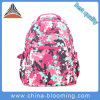 Girls Outdoor Colorful Printing Travel Computer School Backpack