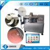 Zb-200 High Speed Meat Bowl Cutting Machine for Halal Meat Chopper