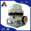 2014 New Limestone Cone Crusher