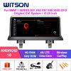 Witson Android 10 Big Screen Car Multimedia for BMW 1 Series E81 E82 E87 E88 2005-2012 Vehicle Radio System