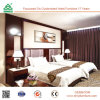 Fashion Style Luxury Wooden Hotel Bedroom Furniture Bedroom Set China Supplier