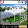 PTFE Cover Clear by Iteself Batminton Football Basketball Tent