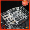 Acrylic Jewelry Display Makeup Cosmetic Box Organizer