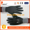 Ddsafety 2017 Glove Passed Ce PU Gloves