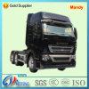 Sitrak T7H Trailer Head, Tractor Truck