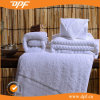 100% Cotton White Hotel Bath Towels (DPF060575)