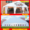 Curve Marquee Tent for Sports Event in Size 15X50m 15m X 50m 15 by 50 50X15 50m X 15m