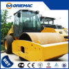 XCMG New 20 Ton Mechanical Single Drum Road Roller Xs202j