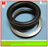 O Type Bearing Steel Made Floating Seal Used as Bulldozer Parts