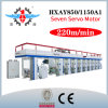 Gravure Printing Machine for Printing The Film Making Baby Diapers Bags