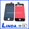 Mobile Phone LCD for iPhone 4 LCD Digitizer Assembly