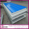 Steel Corrugated Roof Tile EPS Sandwich Panel