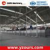 High Efficient Semi-Automatic Powder Coating Line