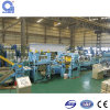Steel Coil Rotary Shear Cut to Length Line Machine