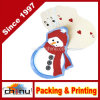 Snowman Shaped Mini Playing Cards (430170)
